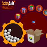 Game of the Day: Factory Balls 2