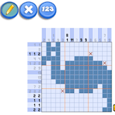Game of the Day: Picross Quest