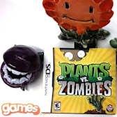 Plants vs. Zombies Mother's Day Giveaway