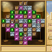 Game of the Day: Sarah Quest: The Pharaoh's Trap