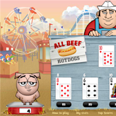 Game of the Day: SnackJack