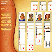 Game of the Day: Solitaire: FreeCell Penguin