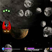 Game of the Day: Starfire: Retaliation