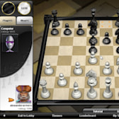 Game of the Day: Chess