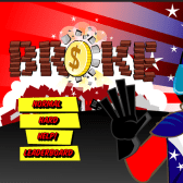 Game of the Day: Broke