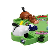It's true: A FarmVille and Hungry Hungry Hippo mashup board game is coming in October