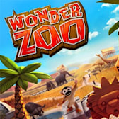 Wonder Zoo Giveaway: Win $50 worth of Peanuts for in-game boosts