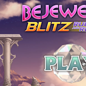 Bejeweled Blitz Rubies and Riches puts money on the table at GSN