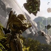 Halo 4 Review: Let Go Of The Legacy