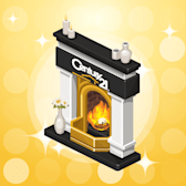 The Sims Social: Earn extra dough with the Century 21 Fireplace