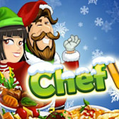 ChefVille Holiday Cheats
