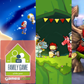 Games.com's Best of 2012: Family Game of the Year
