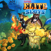 Zynga Elite Slots 'Add Me' Page: Make new friends fast!
