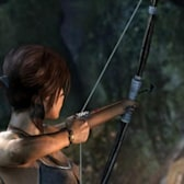 Tomb Raider mixes puzzle, platforming, survival into one experience