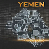 Call of Duty Black Ops 2 Map Strategies - Yemen