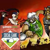 Games.com's Best Social Game of 2012 Readers' Choice: The winner is...