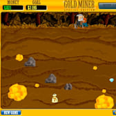 Game of the Day: Gold Miner Special Edition