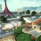 Call of Duty Black Ops 2 Map Strategies - Nuketown 2025