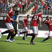 FIFA 13 dominated sales in Q3 of 2012, saw 23% increase over last year