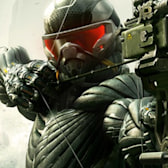 Crysis 3 Review - The hunt is on