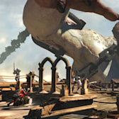 Here is 30 minutes of gameplay from God of War: Ascension