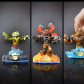 Here's why your kids will go bonkers over Skylanders Swap Force