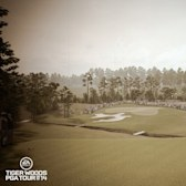 Tiger Woods PGA Tour 14 will feature more options, time travel, and customization