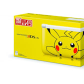 Have fun whipping out this <em>adorbs</em>, Pikachu-branded 3DS XL in public