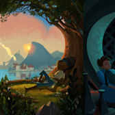 Double Fine's Broken Age gets its first trailer
