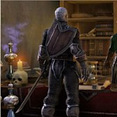 Elder Scrolls Online Previews: Crafting in Tamriel Revea