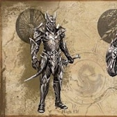 Elder Scrolls online column: On armor and weapons