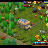 Bejeweled maker's Plants vs. Zombies Adventures sprouts on Facebook