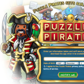 Shiver me timbers: Puzzle Pirates to plunder iPad, Android tablets