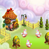 CastleVille 'So Much Egg-citement!' Quests: Everything you need to know