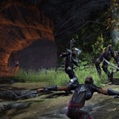 Elder Scrolls Online: First-person, exploring, and the Nightblade
