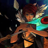 Transistor: The gorgeous next game from the creators of Bastion