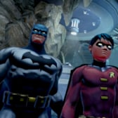 DC Universe Online previews: Origin crisis revealed