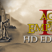 Age of Empires 2 HD cheats, trainer
