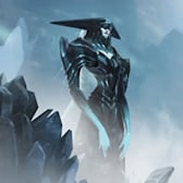 Lissandra will be the next frosty character in League of Legends