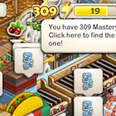 ChefVille 'Next Mastery Star': Everything you need to know