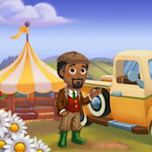 FarmVille 2: Grow Prized Crops for the County Fair, coming soon