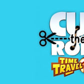 Cut The Rope: Time Travel cheats and tips - The Stone Age walkthrough