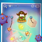 Cut The Rope: Time Travel cheats and tips