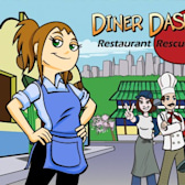 Diner Dash 2 walkthrough, cheats and tips