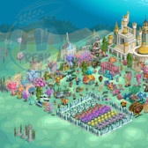 FarmVille Atlantis Chapter 6 quests master guide