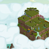 FarmVille Hanging Gardens: Explore and uncover new worlds of farming