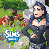 The Sims Social 'Spells Week' Quests: How to finish them fast