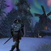 The Elder Scrolls Online: It's all about the gameplay