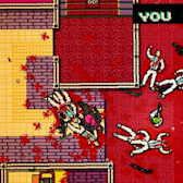 'Hotline Miami 2′ is a real thing that's coming and I want it