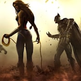 Injustice: Gods Among Us - Trophies list